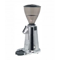 Кофемолка Macap MC7 Серебристая