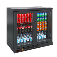 Шкаф/стол барный холодильный Polair TD102-Bar