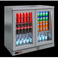 Шкаф/стол барный холодильный Polair TD102-Grande