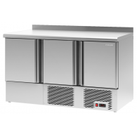 Морозильный стол Polair TBi3-G