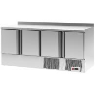 Морозильный стол Polair TBi4-G