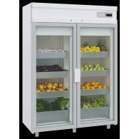 Холодильный шкаф Polair DM114-S без канапе