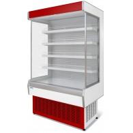 Холодильная витрина Купец ВХСп-1,25