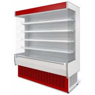 Холодильная витрина Нова ВХСп-1,25