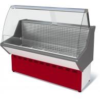 Морозильная витрина Нова ВХН-1,0