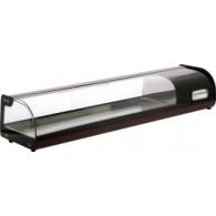 Настольная холодильная витрина Carboma ВХСв-1,5