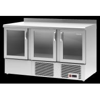 Холодильный стол Polair TDi3-G