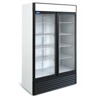 Холодильный шкаф Капри мед 1120