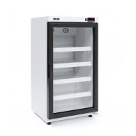 Холодильный шкаф Капри мед 100