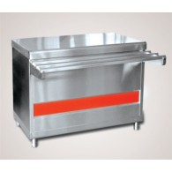Прилавки для горячих напитков ПГН-70КМ-02