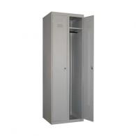 Шкаф для одежды двойной ШРК 22-600