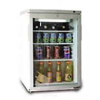 Шкаф Холодильный со Стеклом Cooleq GN85