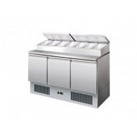 Стол охлаждаемый (саладетта) Cooleq S903 TOP STD