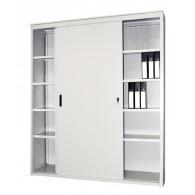 Шкаф архивный AL-2012