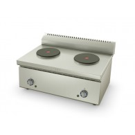 Плита 1-конфорочная Atesy Электроплита-600 Таверна-2005