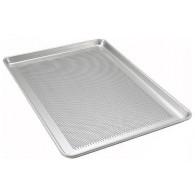 Лист пекарский перфорированный алюминий толщ.1мм 600X800X30