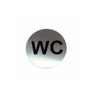 Табличка информационная SP-WC