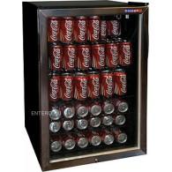 Шкаф холодильный Cooleq TBC-145