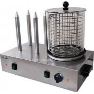 Аппарат для хот-догов Airhot HDS-04