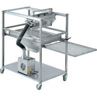 Машина для нанесения глазури Pavoni GLASSICE
