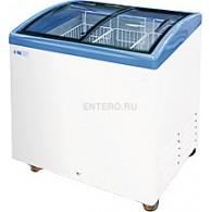 Ларь морозильный Italfrost CF200C без корзин