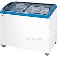 Ларь морозильный Italfrost CF300C без корзин