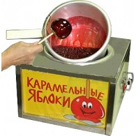 Аппарат для приготовления карамели ТТМ КАРАМЕЛИТА ЭКОНО