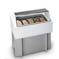 Витрина для мороженого Nemox FREEZE MAGIC PRO 150