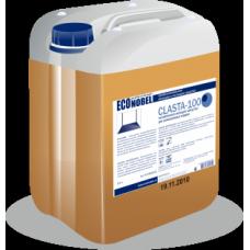 CLASTA-100 - сильнодействующее средство для профессиональной уборки, арт. 03010