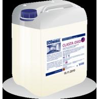 CLASTA OXID - средство для уборки помещений после строительных работ, арт. 03130