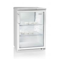 Среднетемпературный шкаф-витрина Бирюса 152E