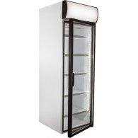 Шкаф холодильный Polair-Pk DM 107-Pk