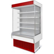 Холодильная витрина Купец ВХСп-3,75