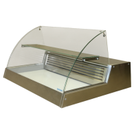 Холодильная настольная витрина Клио ВХС-1,0