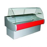 Морозильная витрина Полюс ВХСн-1,0 ЭКО MINI