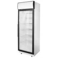 Шкаф холодильный Polair DP 105-S (ШХ-0,5ДСН)