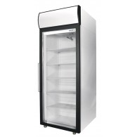 Шкаф холодильный Polair ШХФ-0,5 ДС