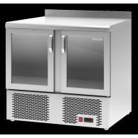 Холодильный стол Polair TDi2-G