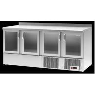 Холодильный стол Polair TDi4-G