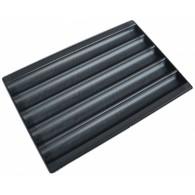 Противень для багетов с тефлоновым покрытием GS14201