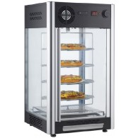 Витрина тепловая для пиццы Airhot HW-108