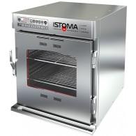Печь низкотемпературного приготовления с функцией копчения ТТМ ISTOMA EM