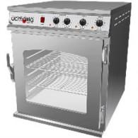 Печь низкотемпературного приготовления с функцией копчения ТТМ ISTOMA