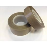 Термоткань самоклеющаяся для запайщиков пакетов и вакуумных упаковщиков (ПТФЭ CS700-5S) 50мм.