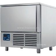 Шкаф шокового охлаждения Lainox RDR051S (встр. агрегат)