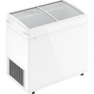 Ларь морозильный Frostor F 300 E белый