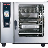Пароконвектомат Rational SCC 102G 5 Senses