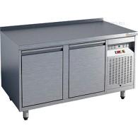 Стол холодильный Gastrolux СОБ2-136/2Д/Е (внутренний агрегат)