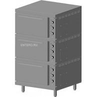 Шкаф жарочный ITERMA ШЖ-3