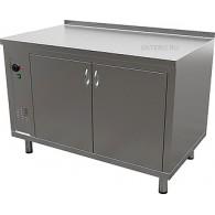 Стол тепловой Gastrolux СТО-086Р